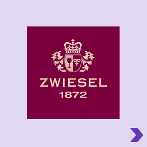 ADIT Curated Zwiesel 1872 Logo Pointer