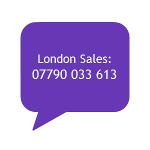 London Sales Telephone