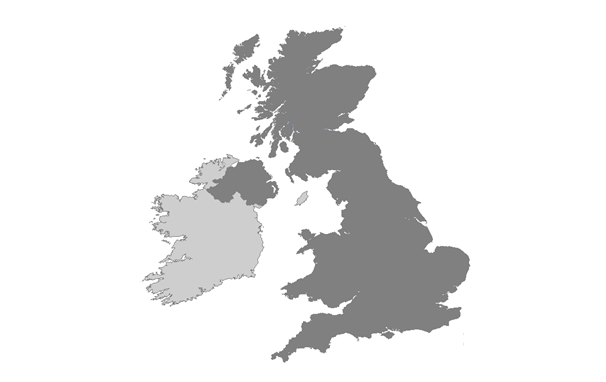 ADIT About UK Sales Area