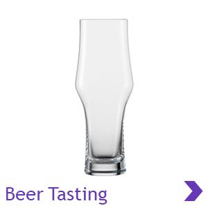 ADIT Category Schott ZWIESEL Craft Beer Tasting Glasses Pointer