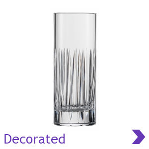 ADIT Category Schott ZWIESEL Decorated Drinking Glasses Pointer