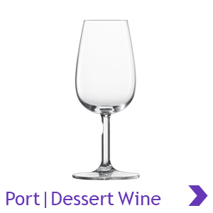 ADIT Category Schott ZWIESEL Port & Dessert Wine Glasses Pointer
