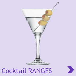ADIT Product Category COCKTAIL Glass RANGES Pointer
