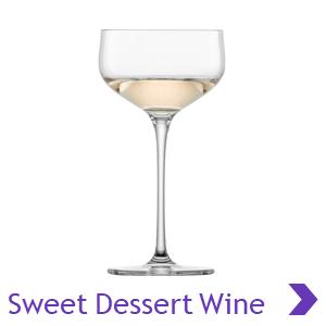 ADIT Product Category Sweet Dessert Wine Glasses Pointer