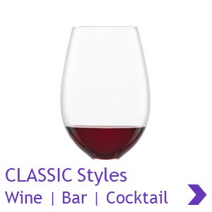 ADIT Product Category CLASSIC Wine Glass Styles Pointer