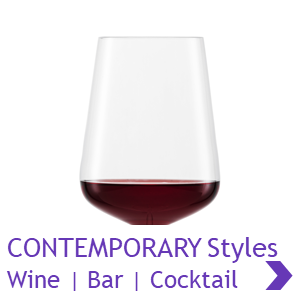ADIT Category Contemporary Wine Glass Styles