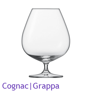ADIT Generic Product Cognac & Grappa Glasses NO Pointer