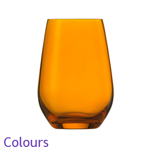 ADIT Product Category Colours Drinking Glasses No Pointer