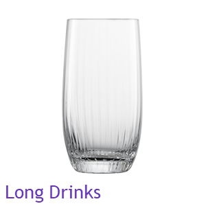 ADIT Product Category Long Drinks Glasses NO Pointer
