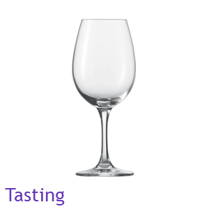 ADIT Product Category Tasting Glasses NO Pointer