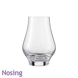 ADIT Product Category Whisky Nosing Glasses No Pointer
