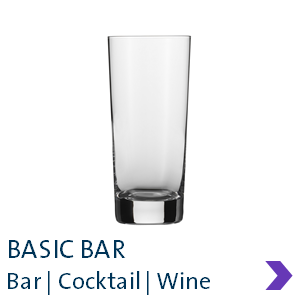 Schott Zwiesel BASIC BAR Bar Glass Range Pointer