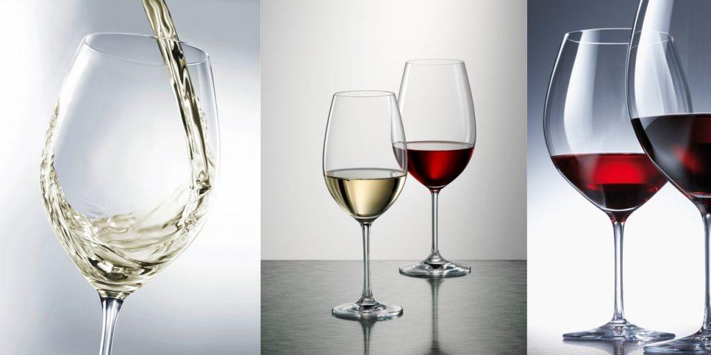 ADIT Schott Zwiesel CLASSIC Style Wine Glass Ranges