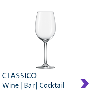 Schott Zwiesel CLASSICO Wine Glass Range