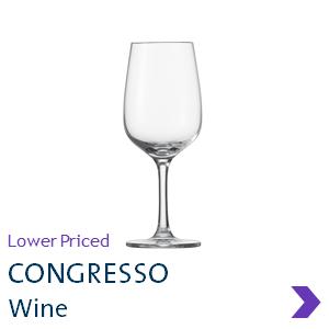 Schott Zwiesel CONGRESSO Wine Glass Range