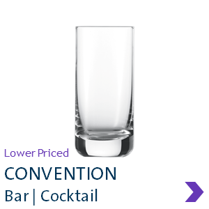 Schott Zwiesel CONVENTION Bar Glass Range Pointer