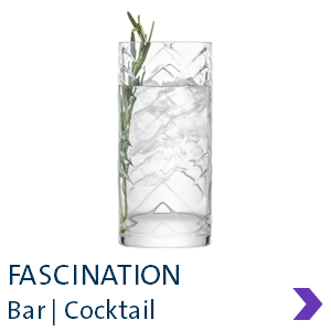 Schott Zwiesel FASCINATION Bar Glass Range Pointer