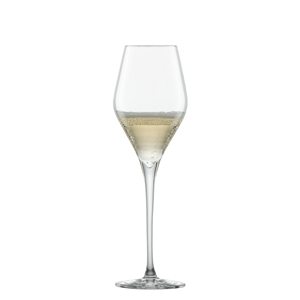 Schott Zwiesel FINESSE 118607 Champagne Glass with effervescence point 298ml