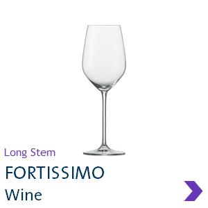 Schott Zwiesel FORTISSIMO Wine Glass Range