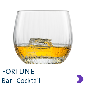Schott Zwiesel FORTUNE Bar Glass Range Pointer