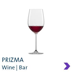 Schott Zwiesel PRIZMA Wine Glass Range