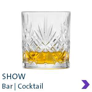 Schott Zwiesel SHOW Bar Glass Range Pointer