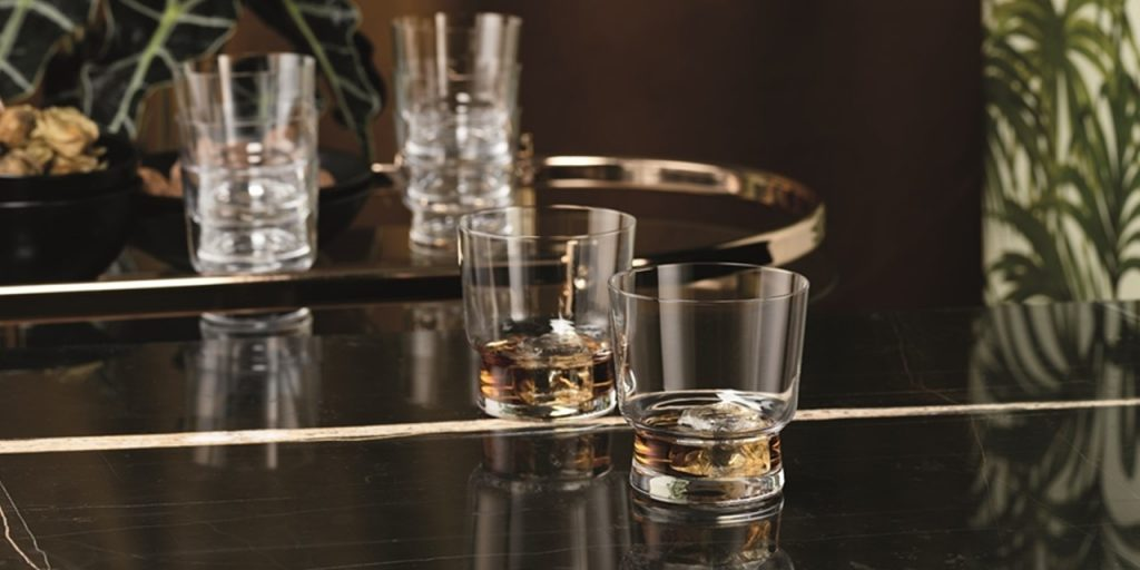 Schott Zwiesel TOWER Bar Range Banner