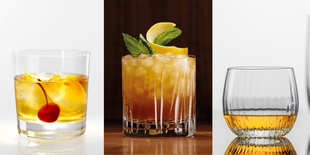 Schott Zwiesel Tumblers Old-fashioned & Rocks Glasses Banner
