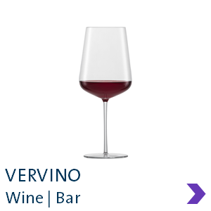 Schott Zwiesel VERVINO Wine Glass Range