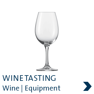 Schott Zwiesel WINE TASTING Glasses Pointer