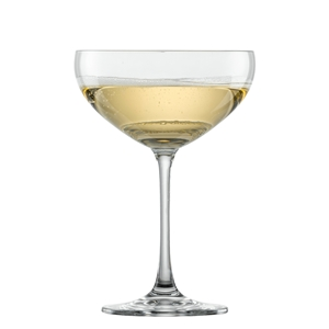 Schott Zwiesel BAR SPECIAL 111219 Classic Champagne Saucer Coupe Glass 281ml
