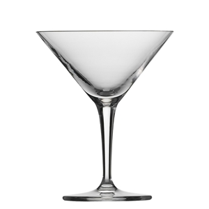 Schott Zwiesel BASIC BAR 115838 Classic Martini Cocktail Glass 175ml