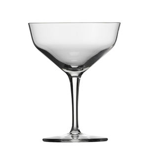 Schott Zwiesel BASIC BAR 115839 Easy Serve Contemporary Martini Cocktail Glass 226ml