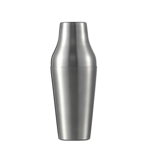 Schott Zwiesel BASIC BAR 115846 Classic Stainless Steel Cocktail Shaker 700ml