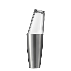 Schott Zwiesel BASICBAR 115847 Classic Boston Cocktail Shaker 850ml