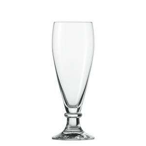 Schott Zwiesel BEER BASIC 865493 Straight Brussels Beer Glass 410ml