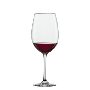 Schott Zwiesel CLASSICO 106219All RoundRed Or White Wine Glass 408ml bev