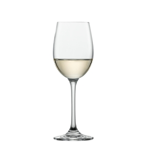 Schott Zwiesel CLASSICO 106222 Small White Wine Glass 221ml bev