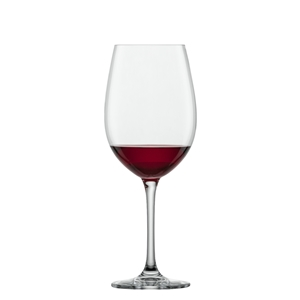 Schott Zwiesel CLASSICO 106226 Large Bordeaux Red Wine Glass 645ml bev