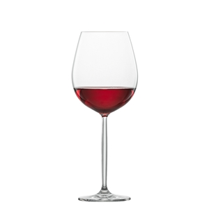 Schott Zwiesel DIVA 104095 All Round Red Or White Wine Glass 480ml Bev
