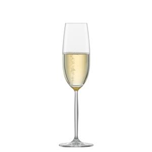 Schott Zwiesel DIVA 104100 Sparkling Wine Flute 219ml