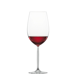 Schott Zwiesel DIVA 104102 Large Bordeaux Red Wine Glass 800ml Bev