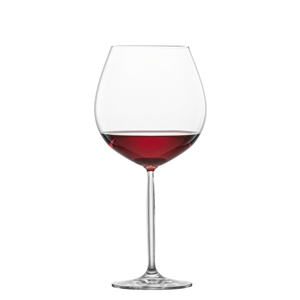 Schott Zwiesel DIVA 104103 Burgundy Wine Bowl 839ml Bev