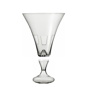 Schott Zwiesel DIVA 105602 Wine Oxidation Decanter Funnel 2