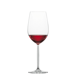 Schott Zwiesel DIVA 110238 Medium Bordeaux Red Wine Glass 591ml Bev