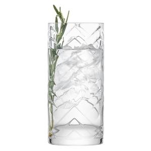 Schott Zwiesel FASCINATION 121666 Long Drink Glass 401ml
