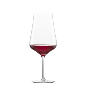 Schott Zwiesel FINE 113767 Large Bordeaux Red Wine Appreciation Glass 660ml