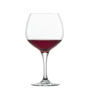 Schott Zwiesel MONDIAL 172927 Burgundy Red Wine Bowl 620ml bev