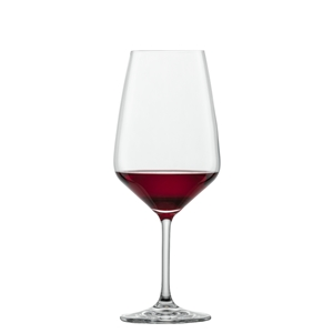 Schott Zwiesel TASTE 115672 Large Bordeaux Red Wine Glass 656ml bev