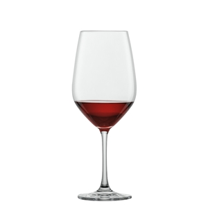 Schott Zwiesel VINA 110459 Red or Water Stem Glass 530ml bev